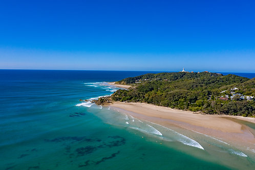 Byron Bay Beaches