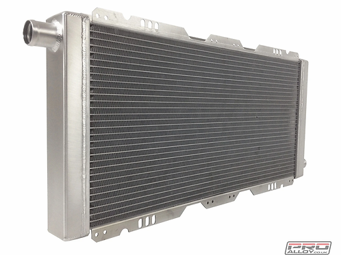 Pro Alloy - Triple Pass Radiator