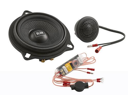 """BLAM Audio BMW 4"""" Component Speaker"""