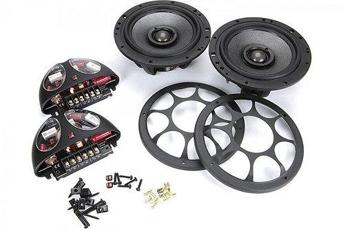 Morel Hybrid Integra Ovation XO 6 Coaxial Speaker - High End