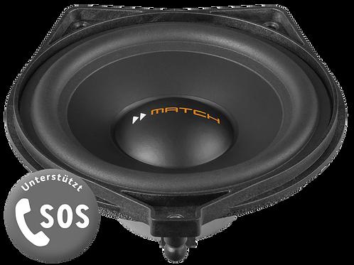MATCH UP S4MB-CTR Centre Speaker- Mercedes