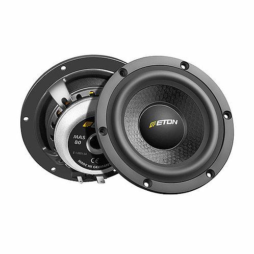"""ETON MAS 80 3"""" Midrange Speaker"""