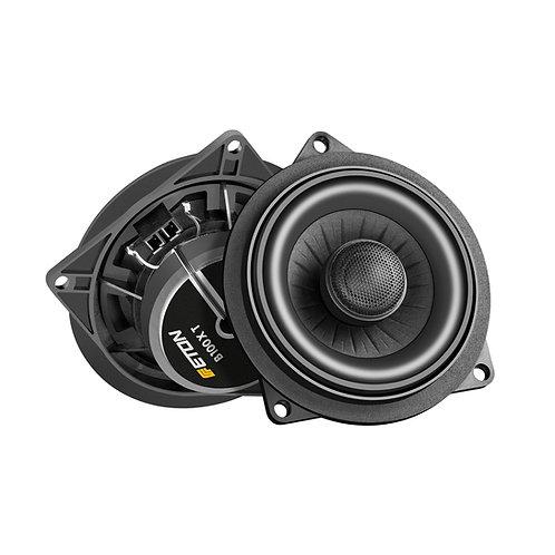 "ETON B 100XT 4"" Coaxial Speaker - BMW"
