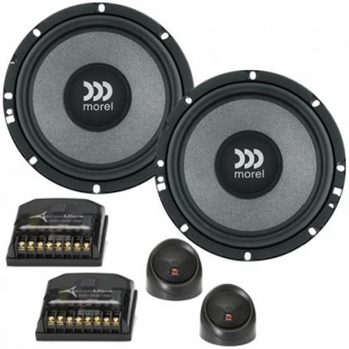 Morel Tempo Ultra 602 Component Speaker