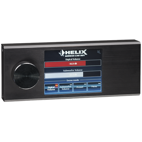 HELIX  Director - Display Remote Control