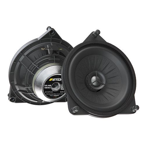 ETON UG MB100 RX Coaxial Speaker- Mercedes