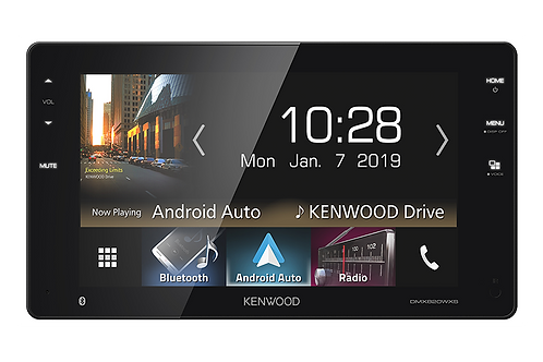 Kenwood DMX820WXS