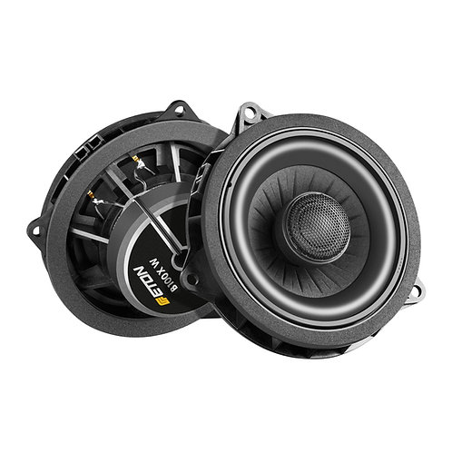 "ETON B 100XW  4"" Coaxial Speaker - BMW / Mini"