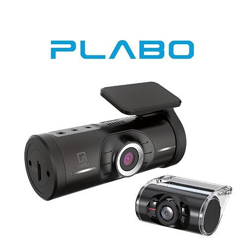 NEFU Plabo 2 Channel Car Camera