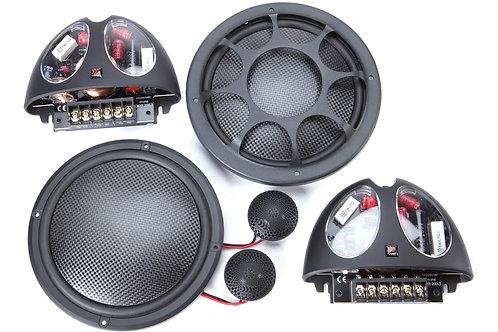 Morel Virtus Nano Carbon 602 Component Speaker