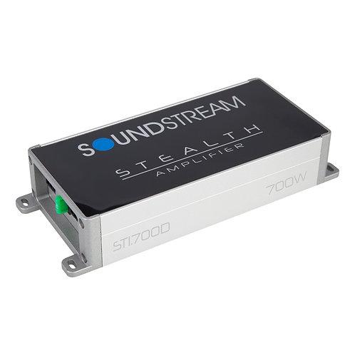 SOUNDSTREAM ST1.700D Mono Channel Amplifier