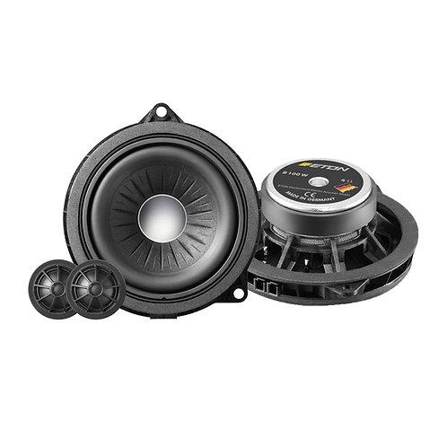 "ETON B 100W  4"" Component Speaker - BMW / Mini"