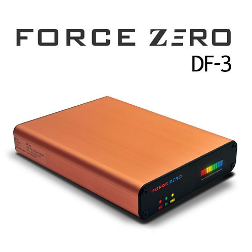 Force Zero Backup Power Battery for Car Recording Camera