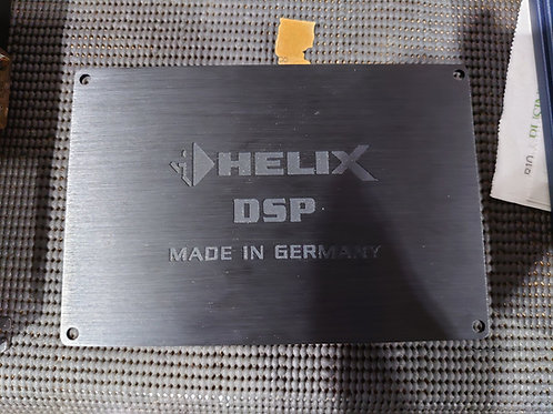 HELIX DSP  8 Channel DSP