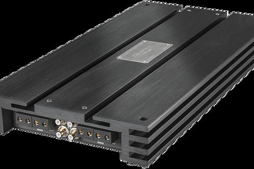 BRAX GX2400 4 Channel High End Amplifier