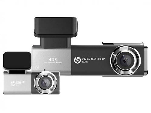 HP F920x 9 Series Car Camcorder