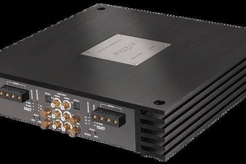 BRAX MX4 PRO , 4 Channel High End Amplifier