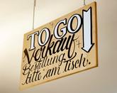 To-Go Verkauf