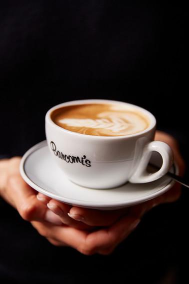 Barcomi's Cappuccino