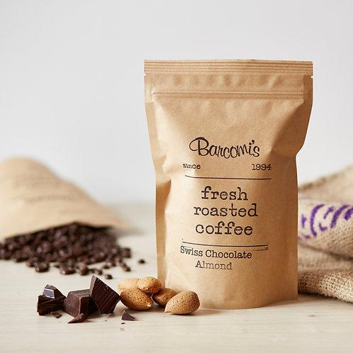 SWISS CHOCOLATE ALMOND Aromatisierter Kaffee