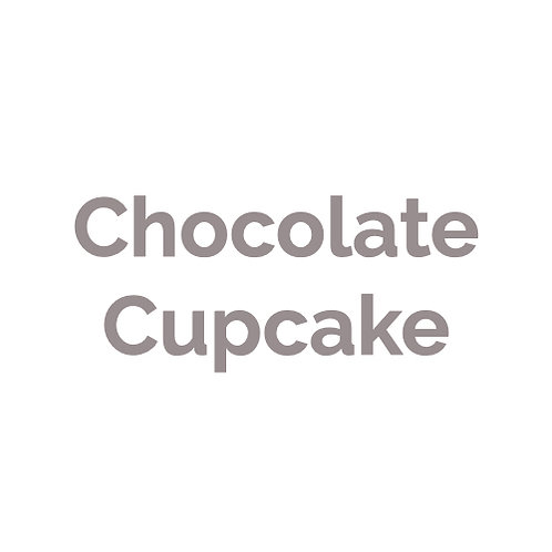 Schokoladen Cupcake |vegan