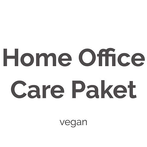 Home Office Care Paket | vegan