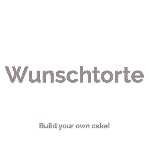 Wunschtorte |15cm