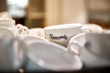 Barcomi's Kaffeetassen