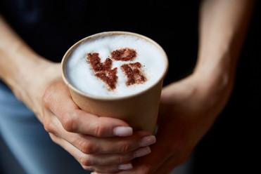 LOVE Kaffee
