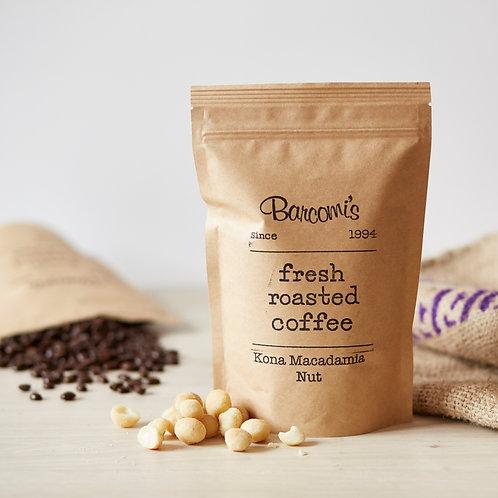 KONA MACADAMIA NUT Aromatisierter Kaffee