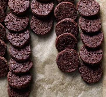 Die besten Kühlschrank-Cookies von Cynthia Barcomi