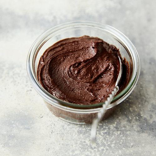Schokoladen-Haselnussaufstrich |vegan