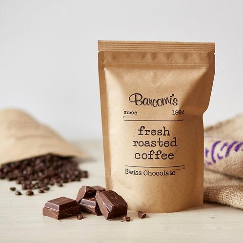 SWISS CHOCOLATE Aromatisierter Kaffee