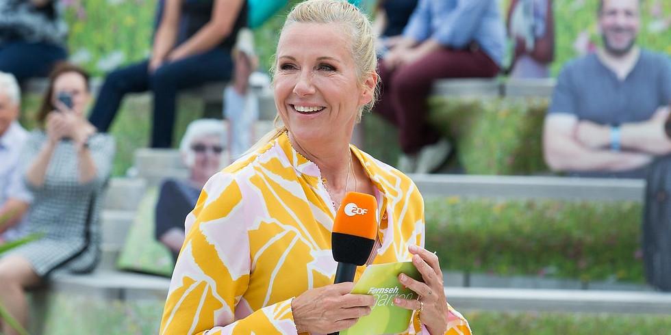 ZDF Fernsehgarten |2020