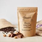Aromatisierter Kaffee –Mandel Nougat