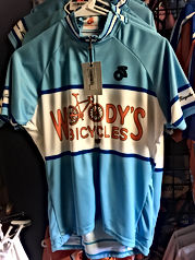 Woody's Bike Jersey
