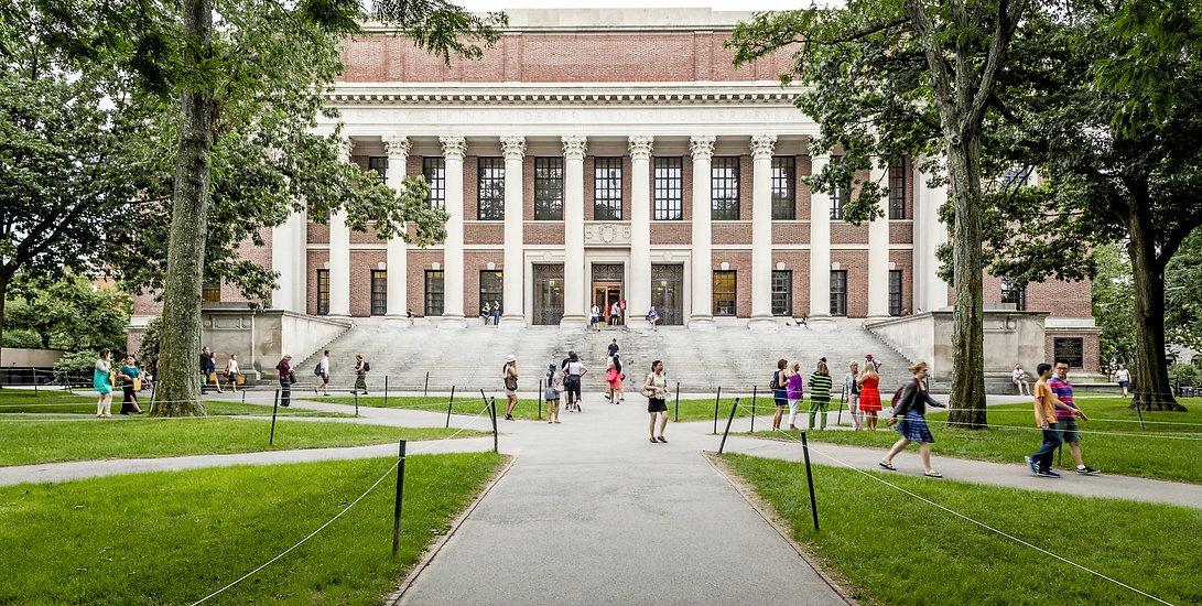 Kanada Üniversiteleri - Kanada'da Üniversite Okumak
