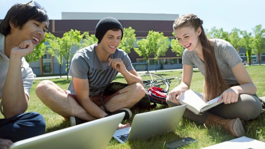 Amerika Üniversiteleri - Amerika'da Üniversite Okumak