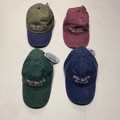 Woody's Hats