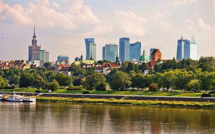 Polonya Üniversite - Polonya'da Üniversite Okumak
