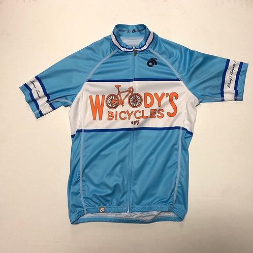 Woody's Jersey Blue