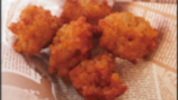 ベジザンギ(大豆グルテン唐揚)10個