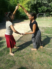 Danza libre-mente