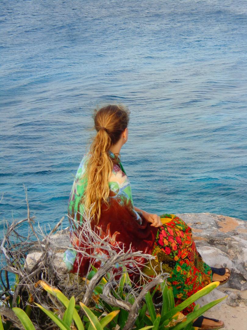 Retiro de silencio y meditación en Isla