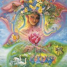 4. del sufrimiento y egoismo al amor y a
