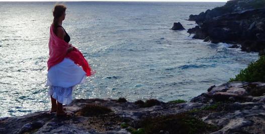Retiro de Silencio, Isla Mujeres