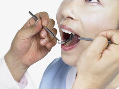 Cuidados com a boca durante a quimioterapia