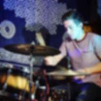 Ben Drumming CV.jpg