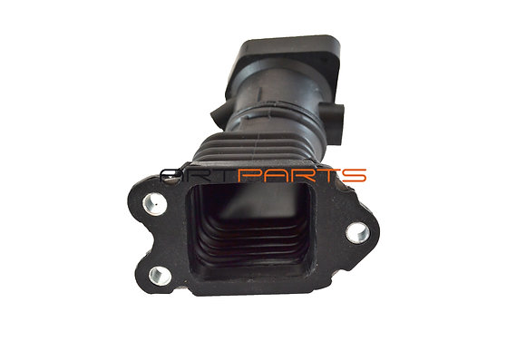 VOLVO S40 / FORD FOCUS / FOCUS II / C-MAX LADELUFTSCHLAUCH 1440439 3M5Q9351CD