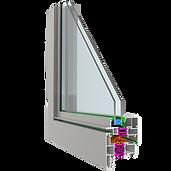 Aluminium Kozijnen R.A. von Oven & Zn. BV